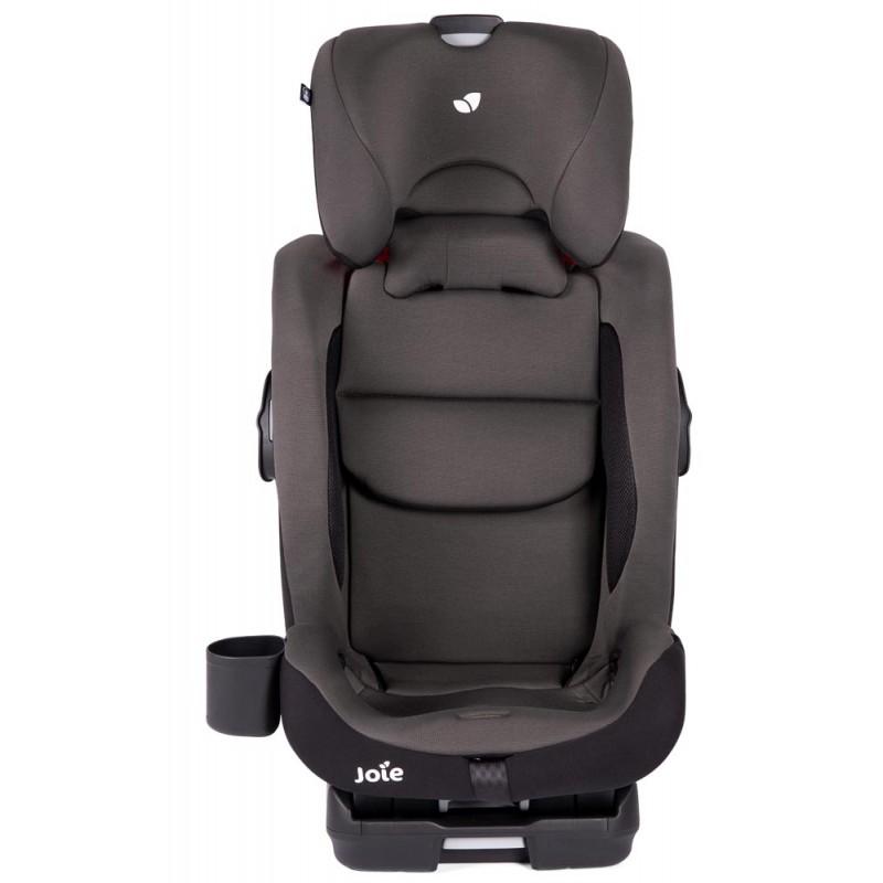 Wózek Apus Grey 4w1 - DADA PARADISO