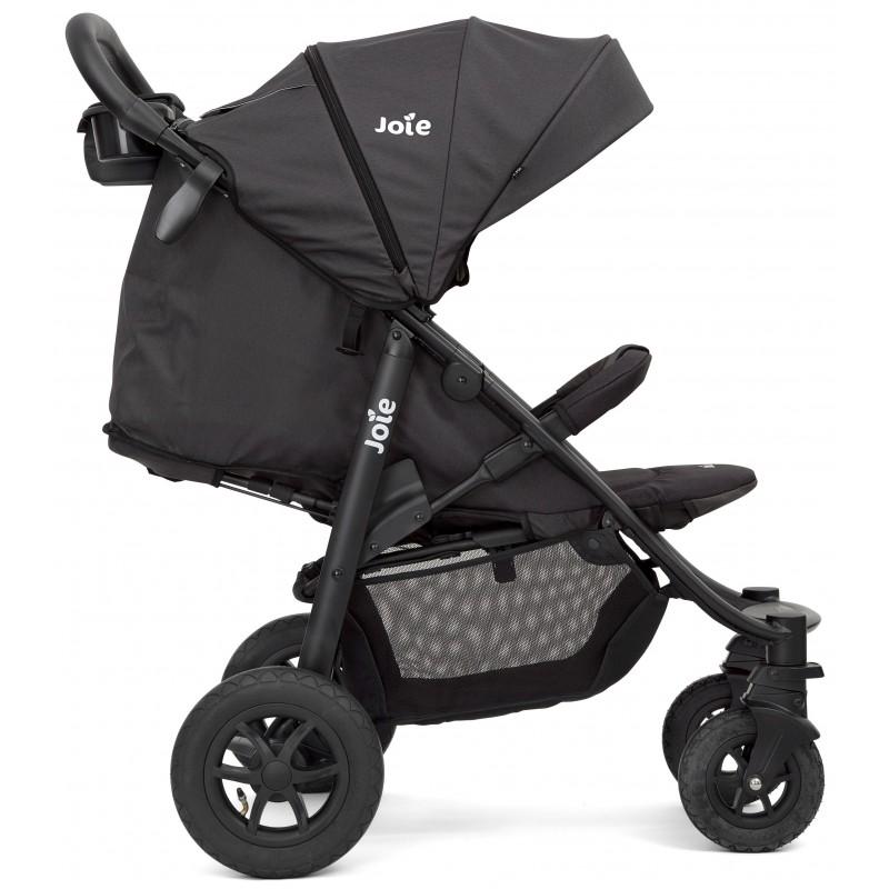 Wózek Baby Merc Faster 2 Style 4w1 Fotelik Kite + Baza Isofix