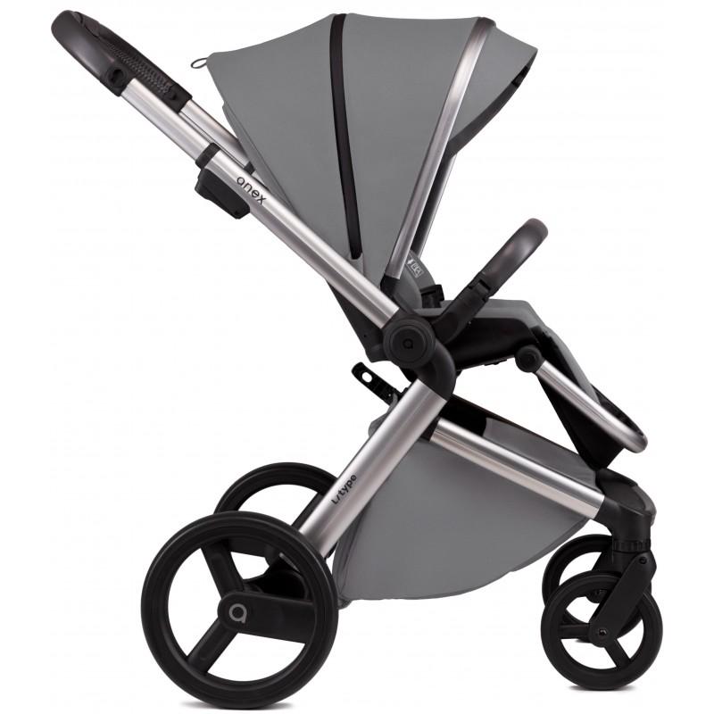 Wózek Max 500 Almond Milk 2w1 - DADA PARADISO