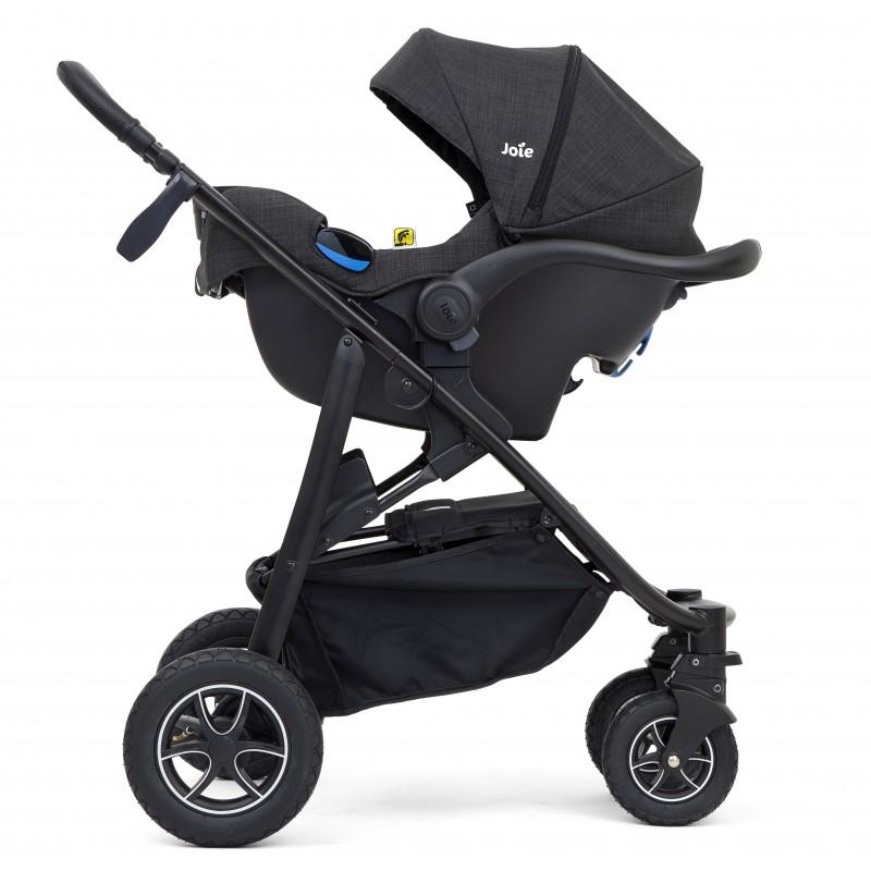 Fotelik BabySafe Collie 9-36 kg
