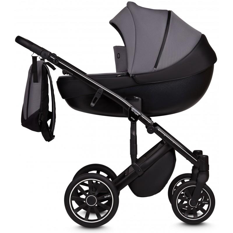 Fotelik Baby Safe Husky Limited 9-36 kg