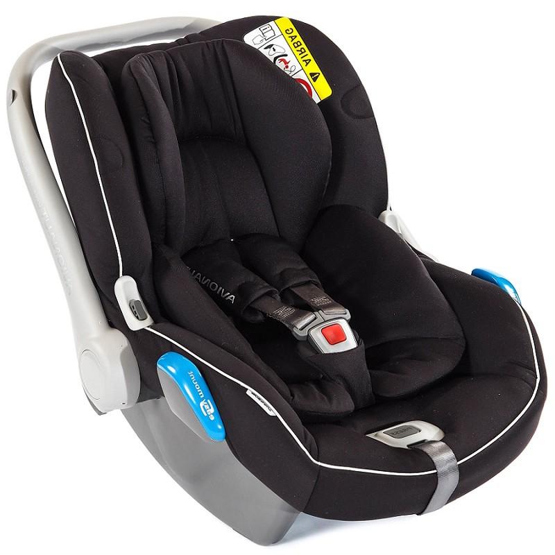 Baza Isofix BabySafe pod fotelik York