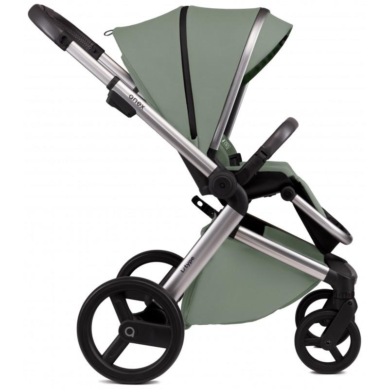 Wózek Max 500 Almond Milk 3w1 - DADA PARADISO