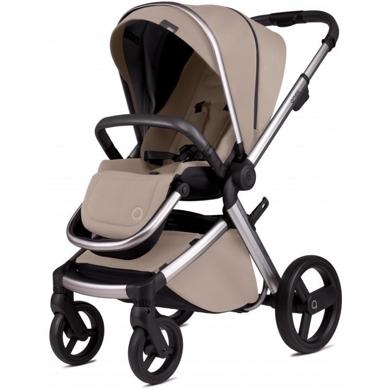 Wózek Max 500 Almond Milk 4w1 - DADA PARADISO