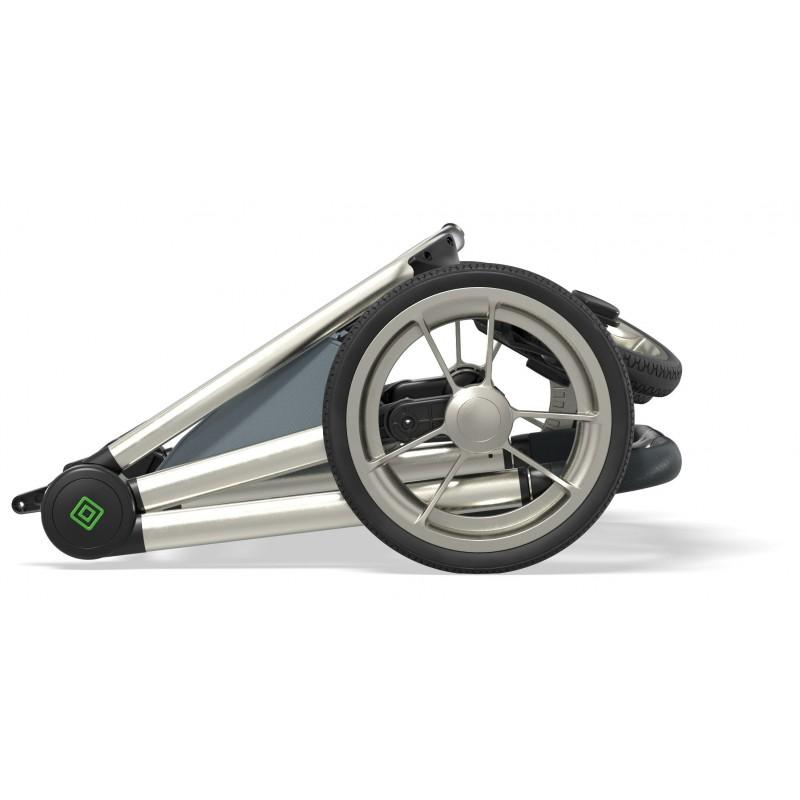 Axkid Modukid Infant Fotelik samochodowy 0-13 kg
