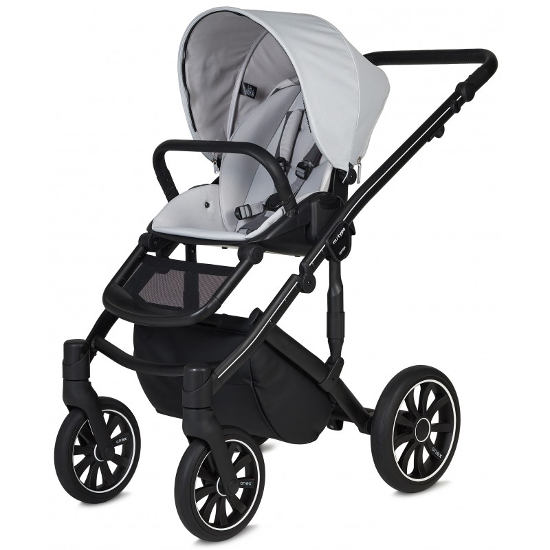 Wózek Max 500 Caramel 2w1 - DADA PARADISO