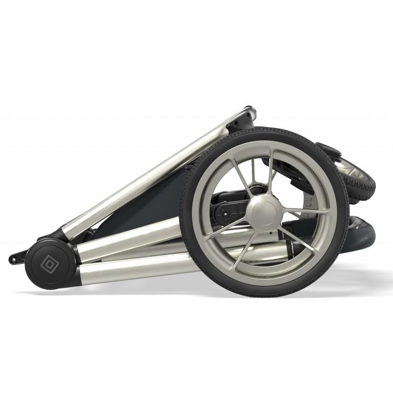 Wózek Riko SWIFT Premium 4w1 Avionaut Kite+ + Baza