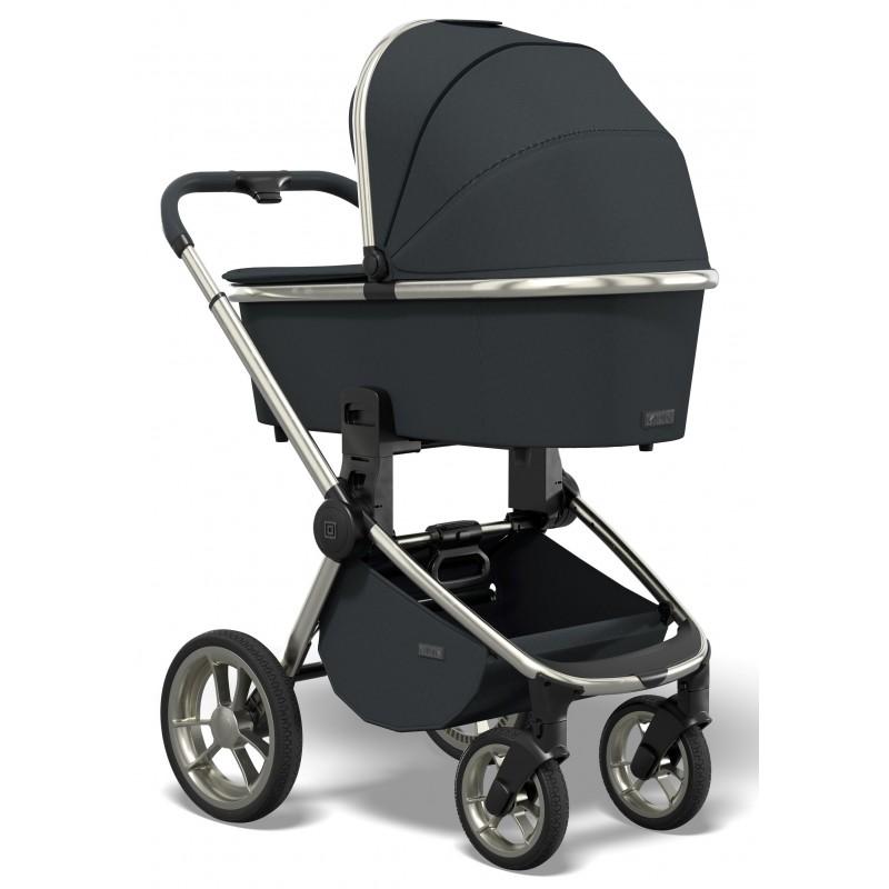 Wózek Dada Paradiso Apus 4w1 Maxi Cosi CabrioFix Family Fix