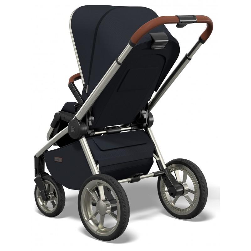 Babyactive Musse + Fotelik Cybex Aton 5 Wózek dziecięcy 3w1