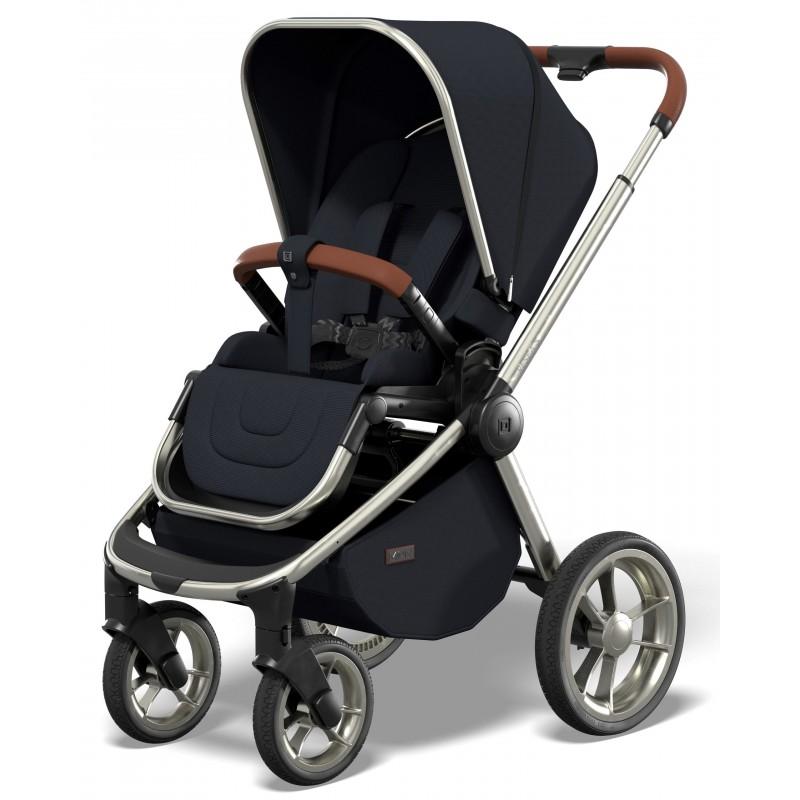 Babyactive Musse + Fotelik Maxi Cosi Citi Wózek dziecięcy 3w1