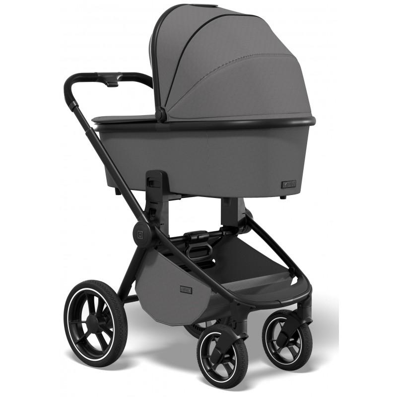 Babyactive Mommy Glossy Wózek dziecięcy 3w1