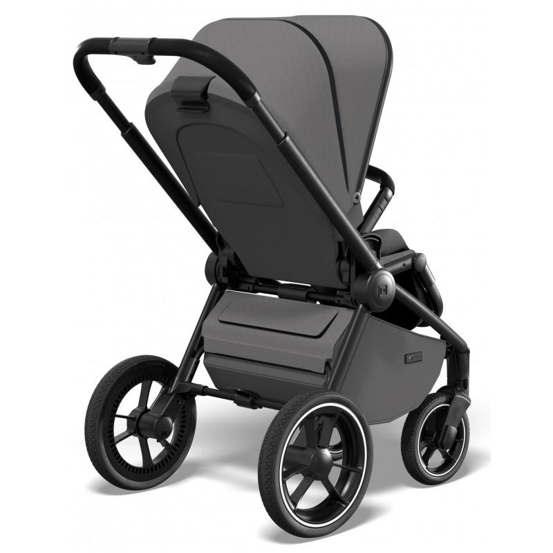 Babyactive Mommy Glossy Wózek dziecięcy 2w1