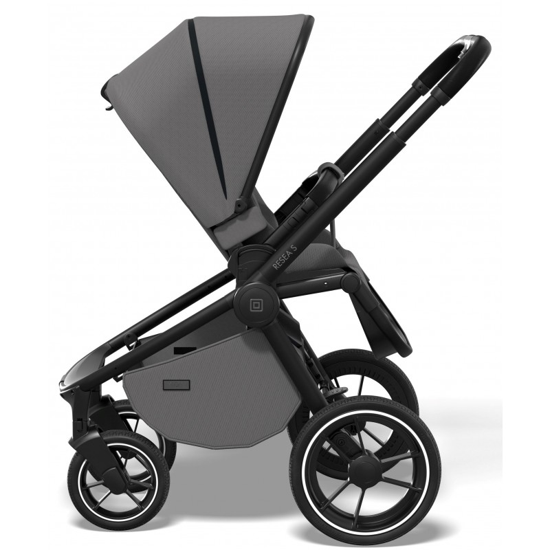 Babyactive Mommy Glossy + Cybex Aton 5 Wózek dziecięcy 3w1