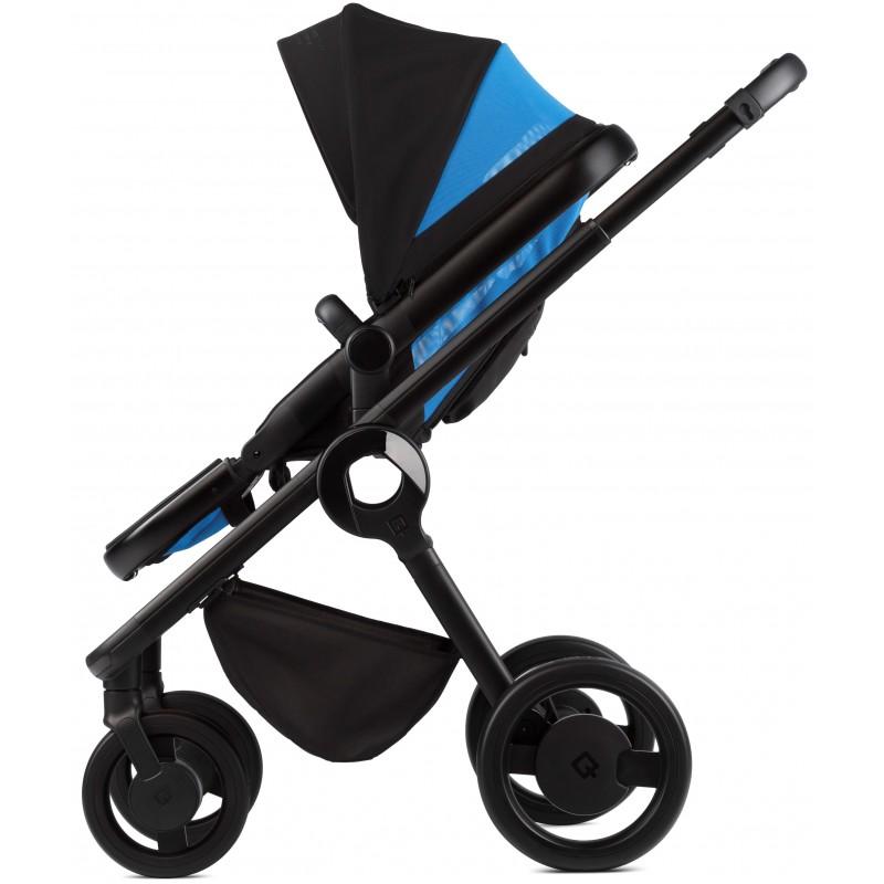 Wózek Max 500 Caramel 3w1 - DADA PARADISO