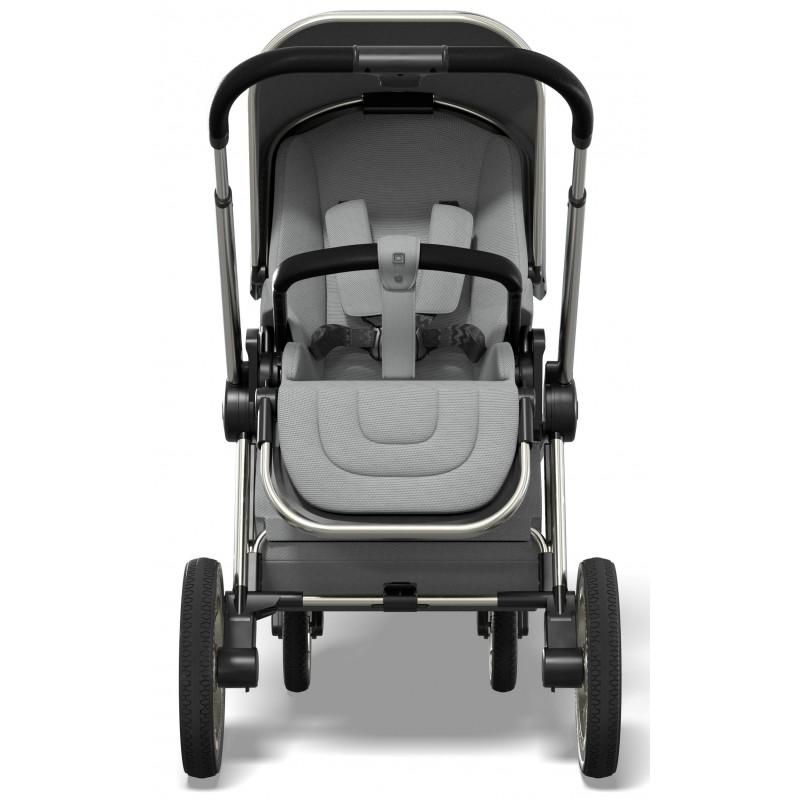 Babyactive Mommy Glossy + Avionaut Pixel Wózek dziecięcy 3w1