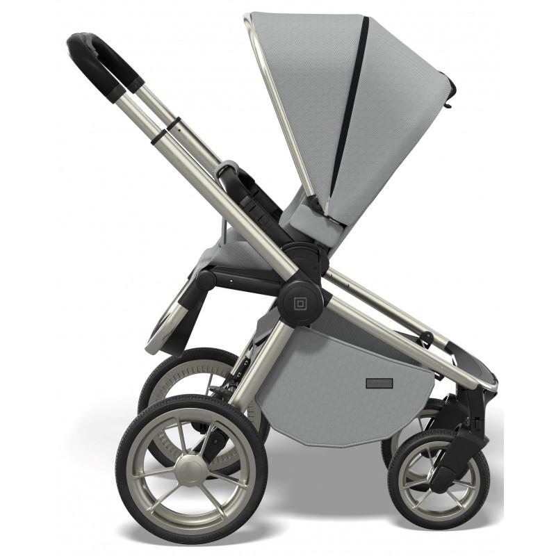Babyactive Mommy Glossy + Avionaut Kite+ + Baza Wózek dziecięcy 4w1
