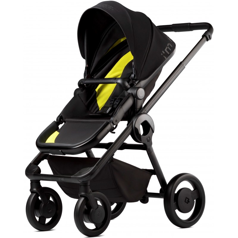Wózek Max 500 Caramel 4w1 - DADA PARADISO
