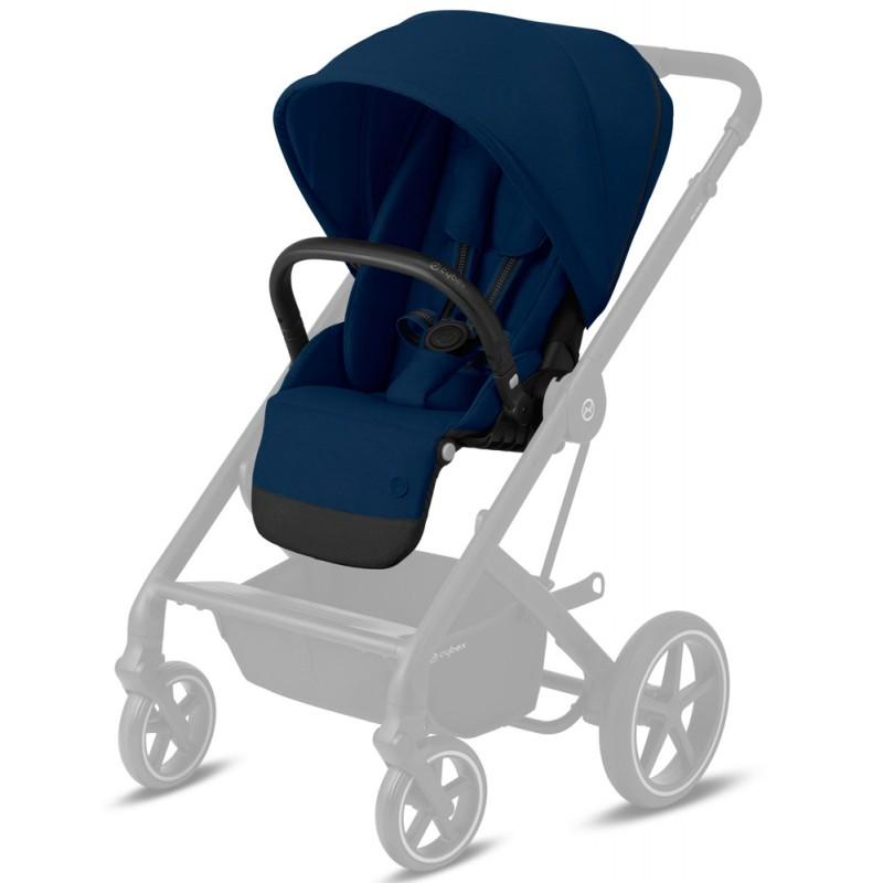 Baby Merc LA NOCHE Limited + Fotelik Kite + Baza isofix Wózek dziecięcy 4w1