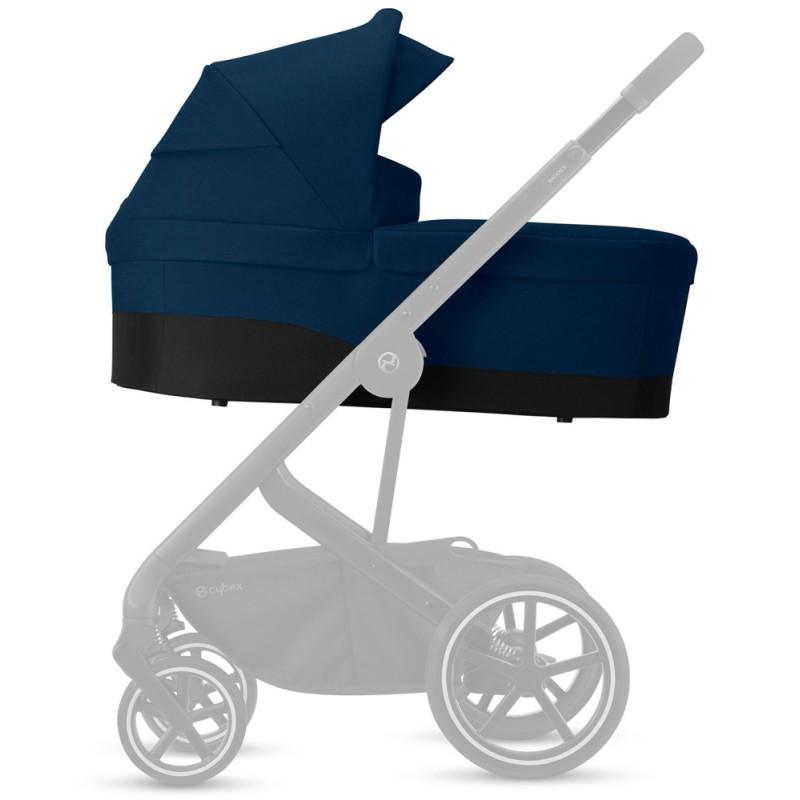 Wózek Baby Merc BEBELLO Limited 3w1 Fotelik Kite