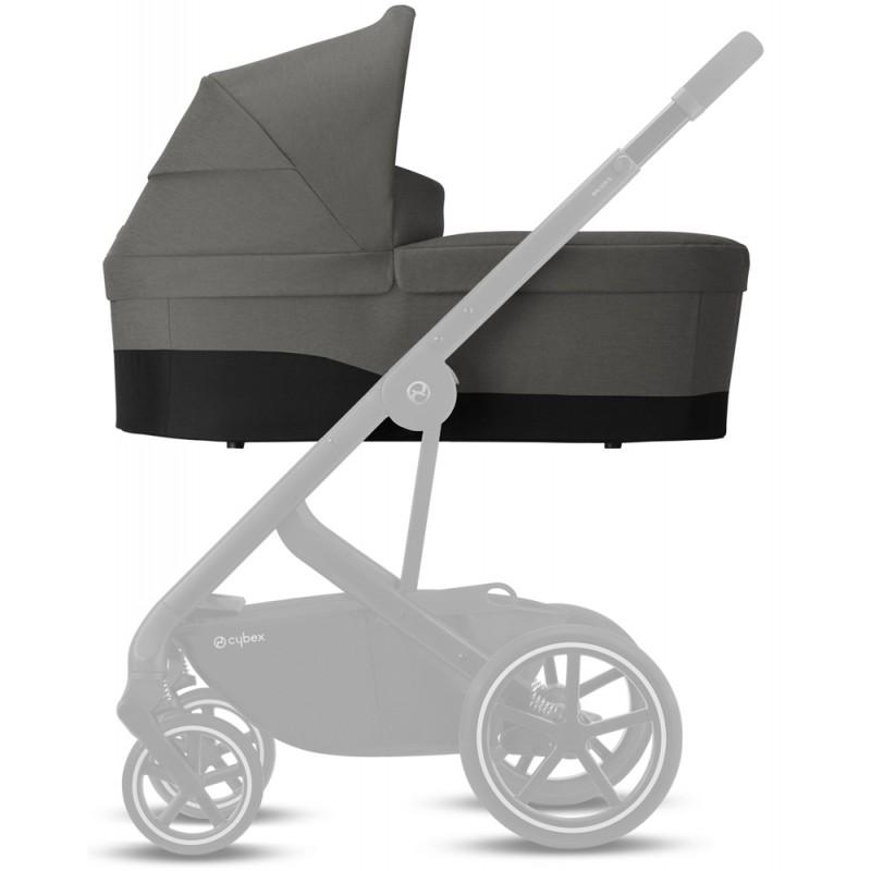 Baby Merc Faster 3 Limited Wózek dziecięcy 2w1