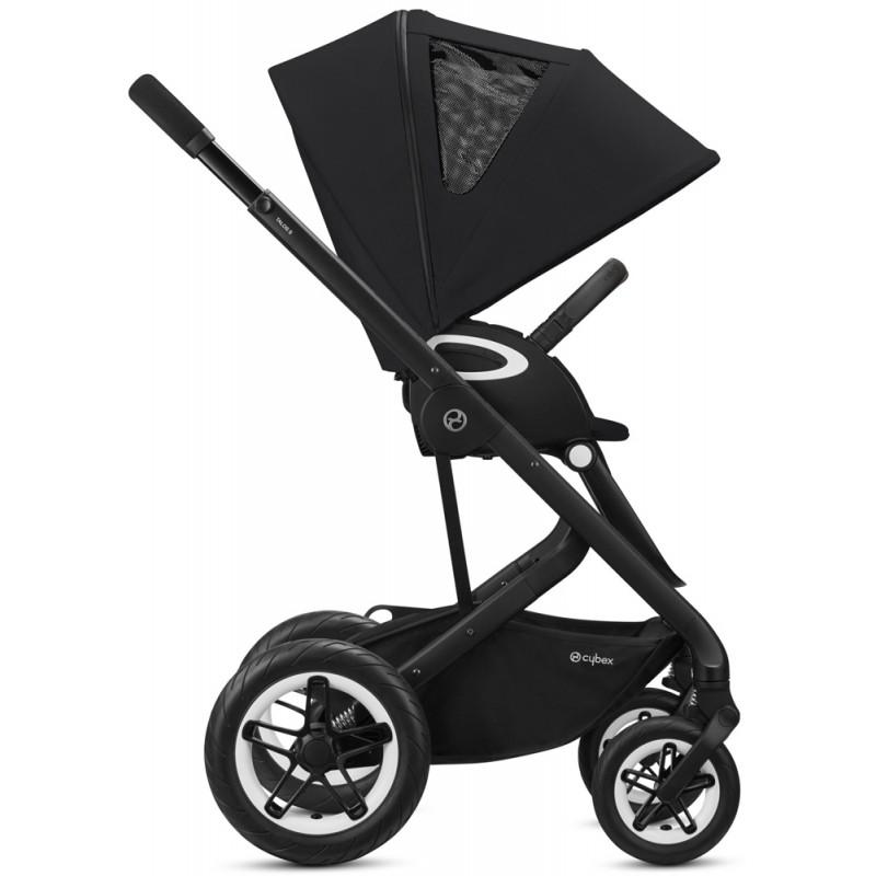 Wózek Baby Merc Q9 2w1