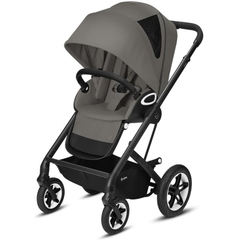 Wózek Baby Merc LEO 2w1