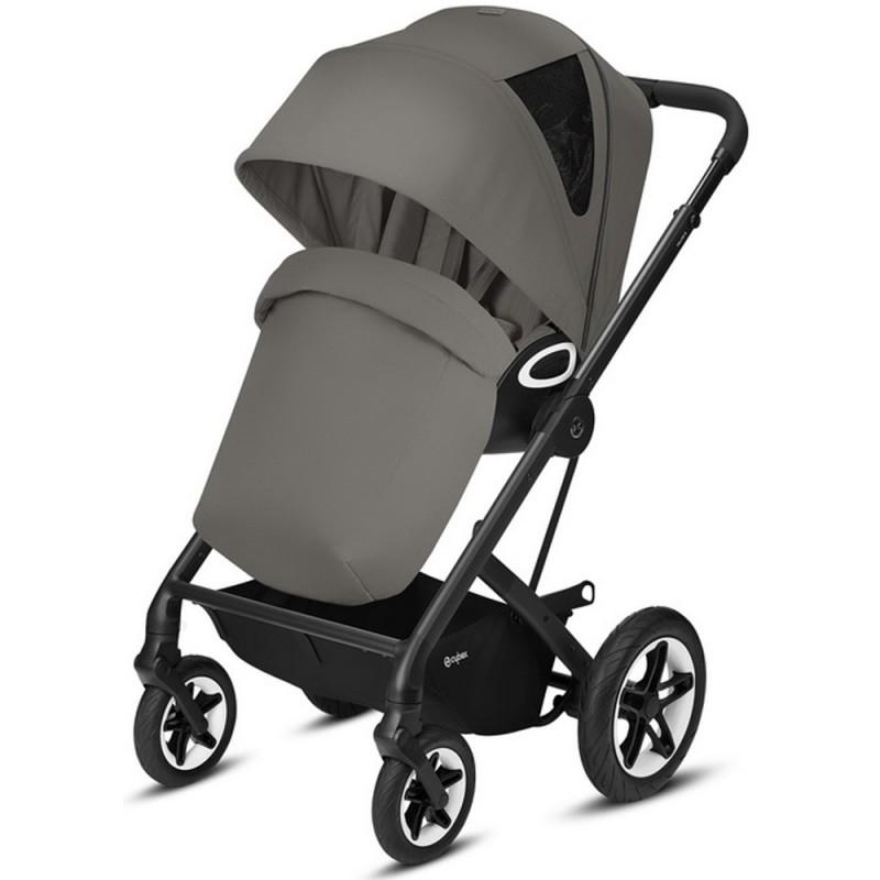Wózek Baby Merc TRIBECE SUN 3w1
