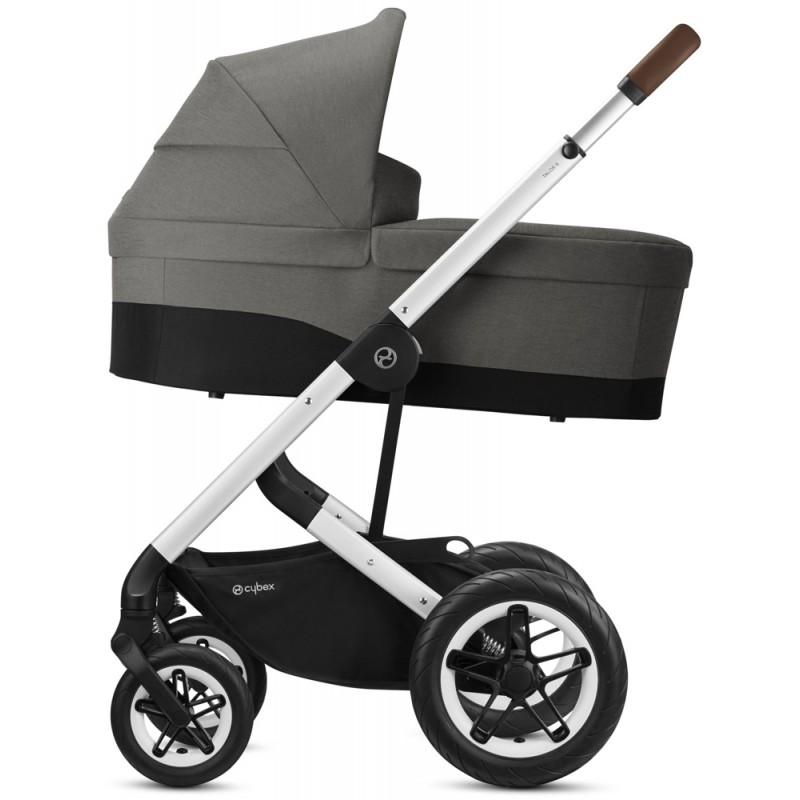 Śpiworek Eskimosek do wózka sanek firmy Baby Merc 4 kolory