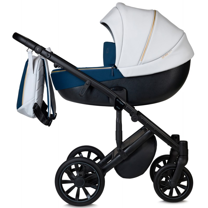Wózek Babyactive Mommy Gold Magic 2w1