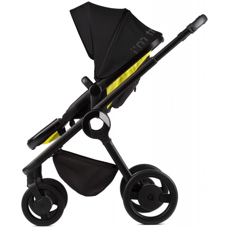 Wózek Max 500 Natural Beige 3w1 - DADA PARADISO