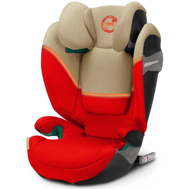 Babyactive Chic + Fotelik CabrioFix + Baza FamilyFix Wózek wielofunkcyjny 4w1