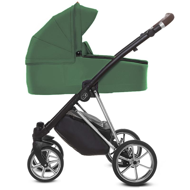 Britax Romer Smile III Zestaw Komfort Plus Wózek wielofunkcyjny 4w1