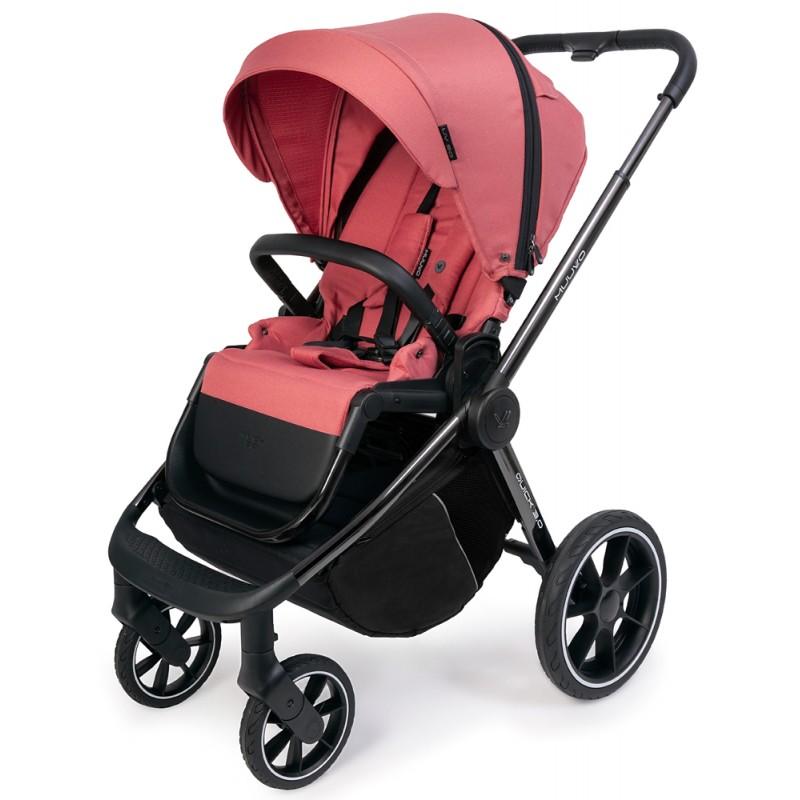 Babyactive XQ Gold 2 kolory wózek spacerowy