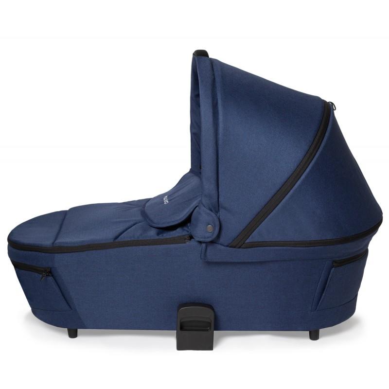Babyactive Trippy Premium Wózek trojaczy  4w1