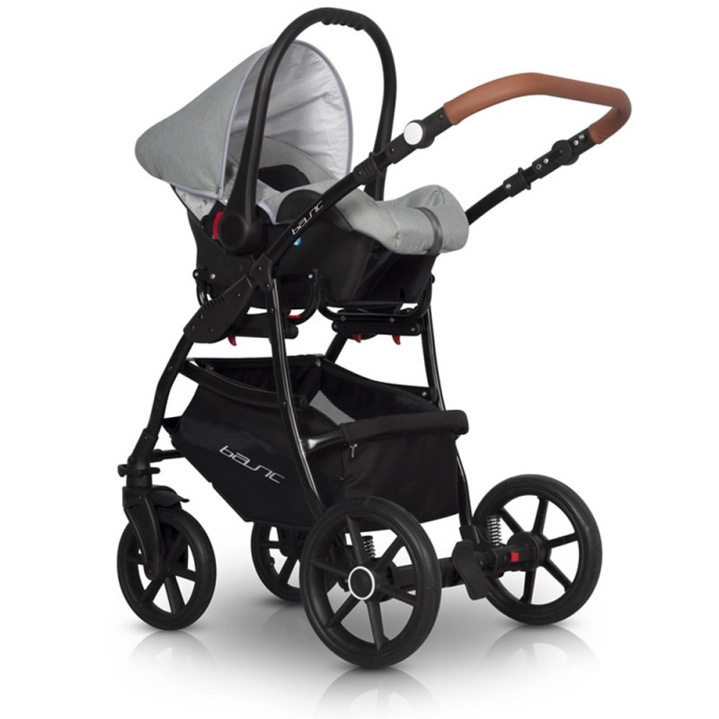Wózek Easy Go Optimo 4w1