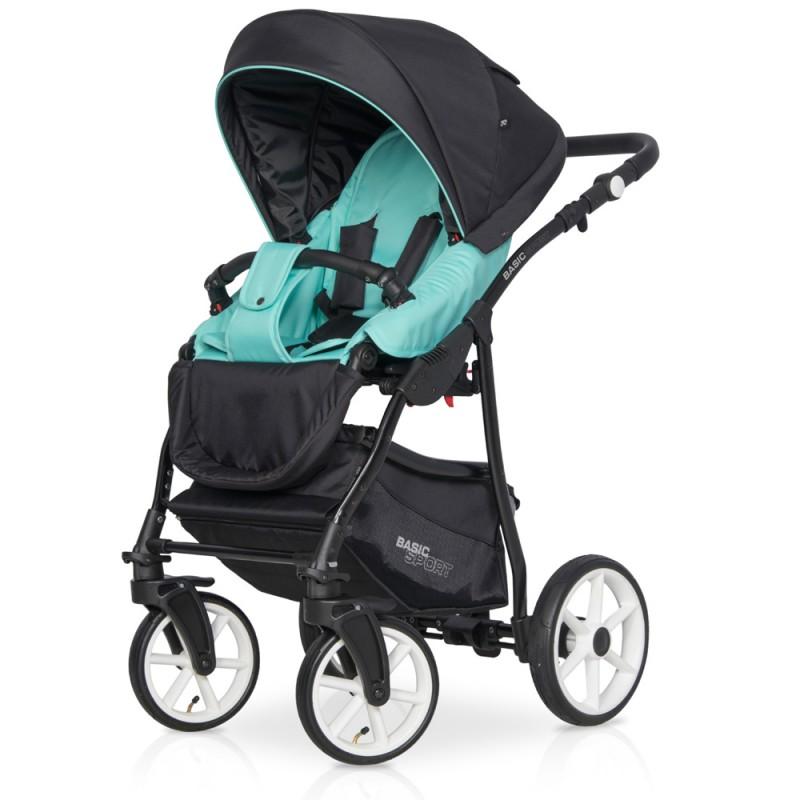 Riko Swift Premium + Fotelik Maxi Cosi Citi Wózek wielofunkcyjny 3w1