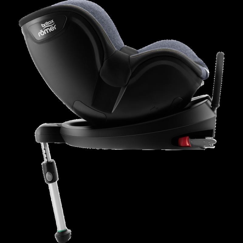 Euro-Cart Delta + Adaptery Maxi Cosi Wózek wielofunkcyjny 2w1