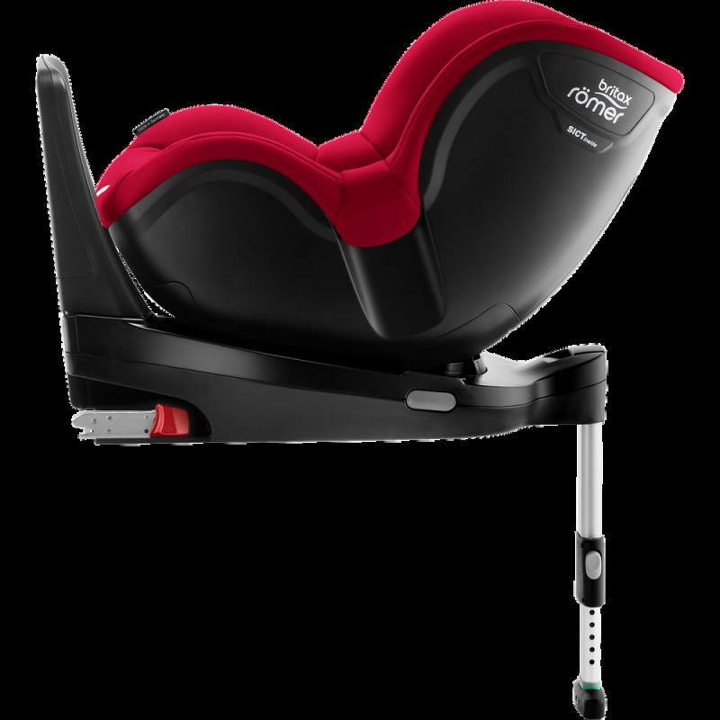 Riko Qubus + Fotelik Kite Wózek wielofunkcyjny 3w1