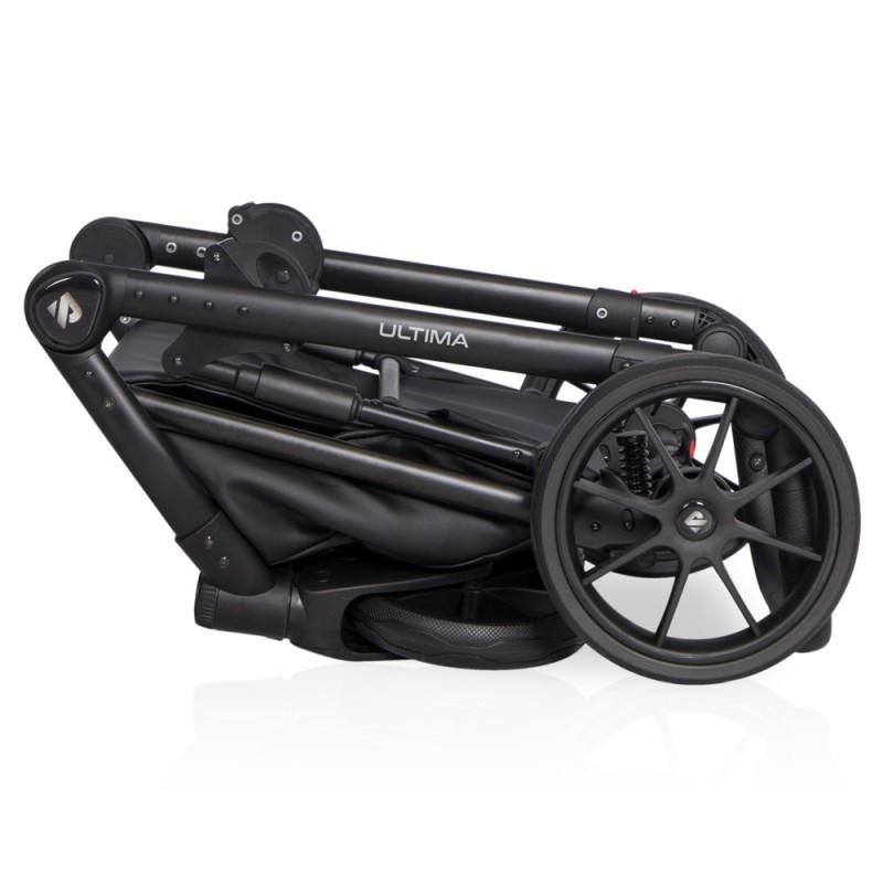 Riko Villa + Fotelik Kite Wózek wielofunkcyjny 3w1