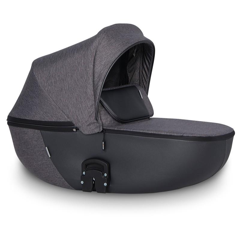 Wózek KinderKraft Grande 2020