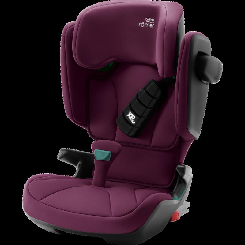Espiro Next Melange + Fotelik Kite Wózek wielofunkcyjny 3w1