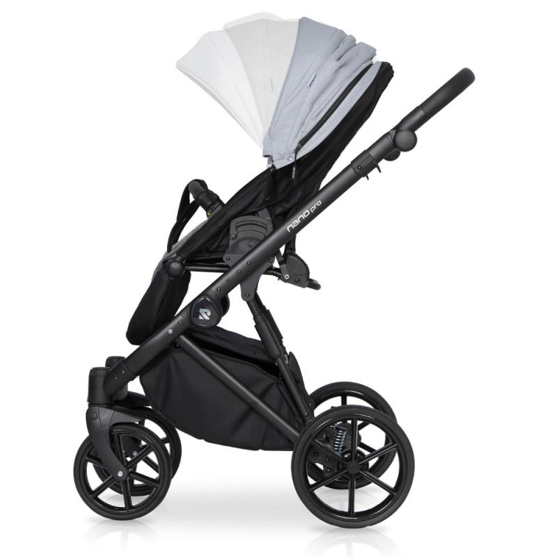 Espiro Next Melange + Fotelik Maxi Cosi Citi Wózek wielofunkcyjny 3w1