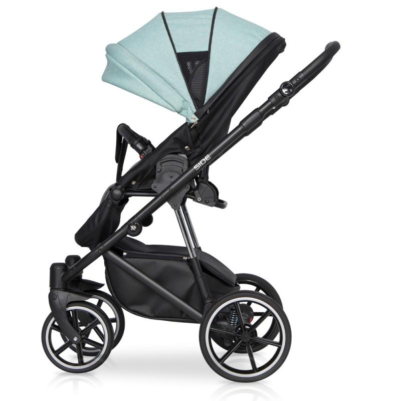 Espiro Next Avenue 107 + Fotelik Maxi Cosi Citi Wózek wielofunkcyjny 3w1