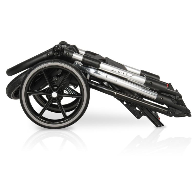 Babyactive Musse Ultra + Fotelik Maxi Cosi Citi Wózek dziecięcy 3w1