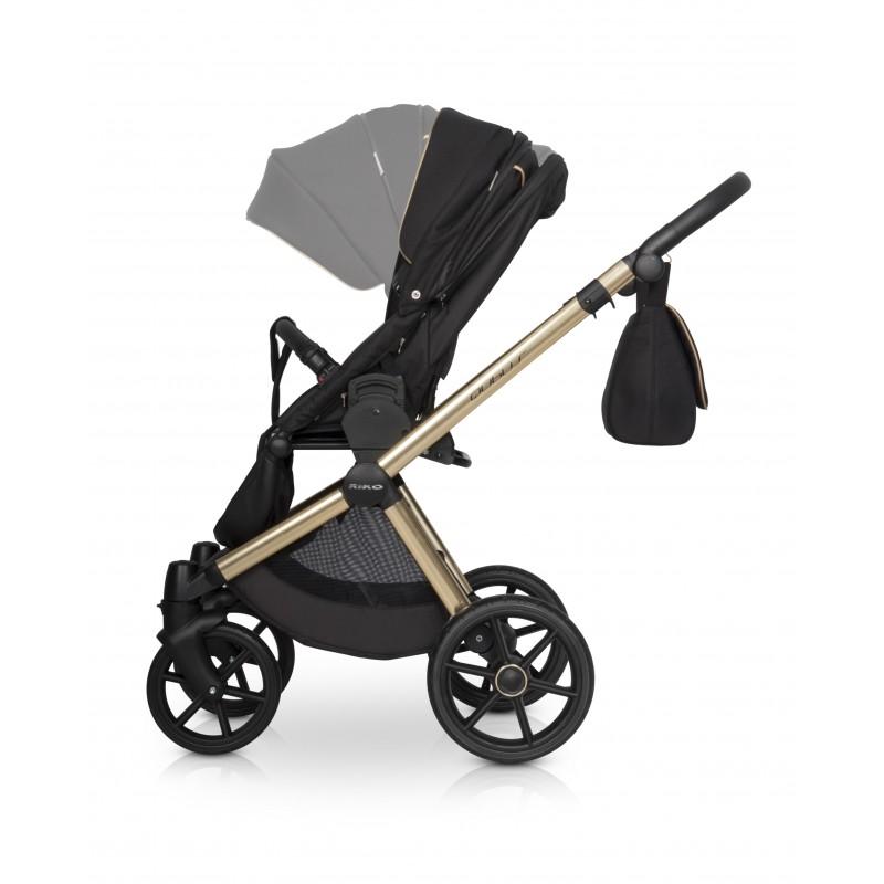 Expander Exeo + Fotelik Maxi Cosi Citi Wózek wielofunkcyjny 3w1