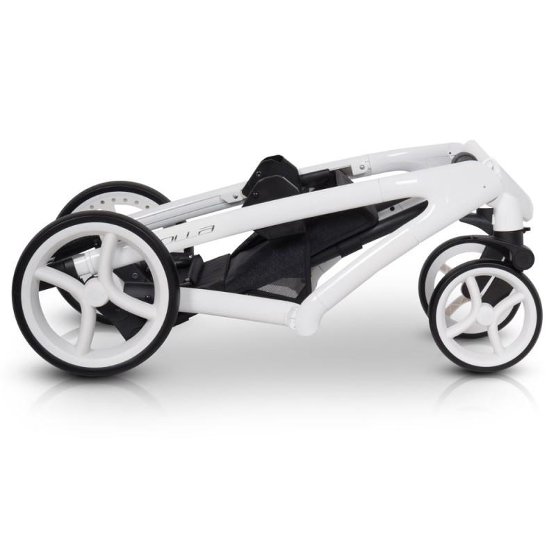 Expander Elite + Fotelik Maxi Cosi CabrioFix Wózek wielofunkcyjny 3w1