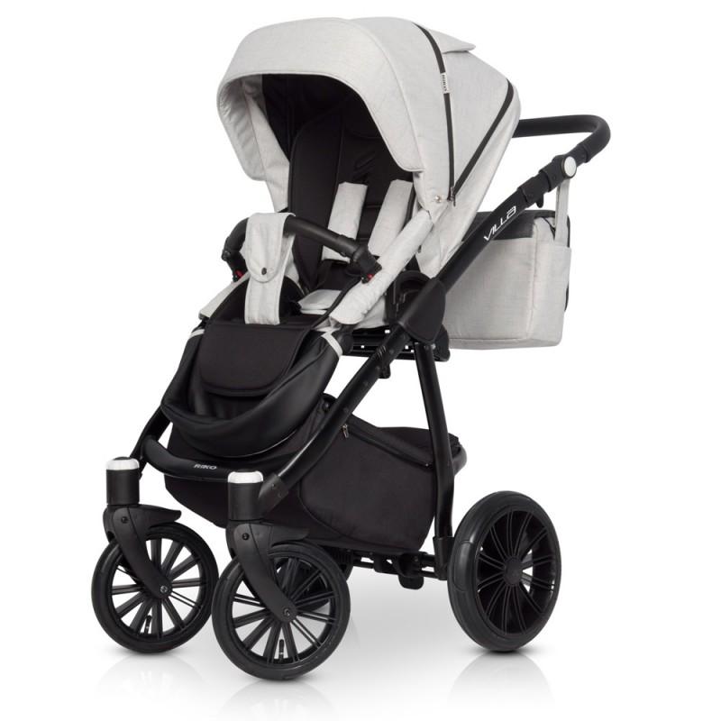 Riko Nano Pro + Fotelik Maxi Cosi Citi Wózek wielofunkcyjny 3w1